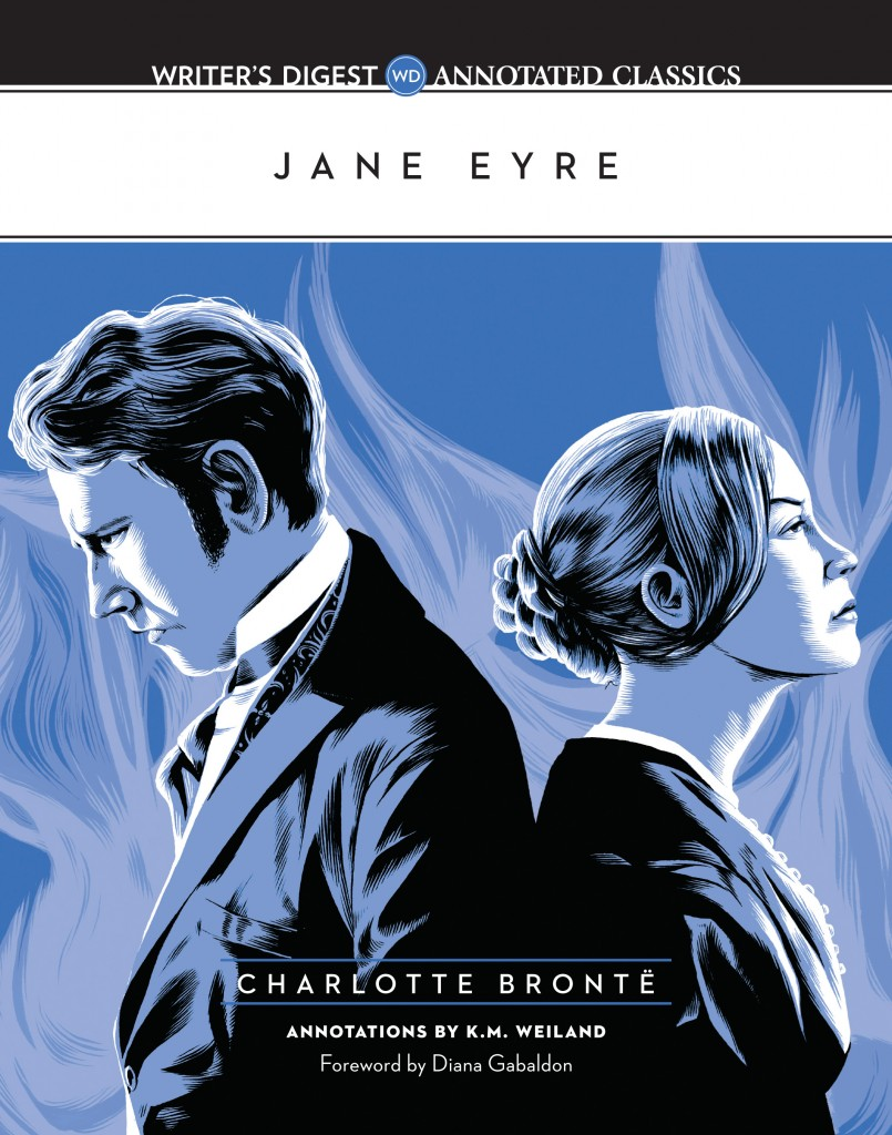 Jane Eyre: The Writer's Digest Annotated Classic