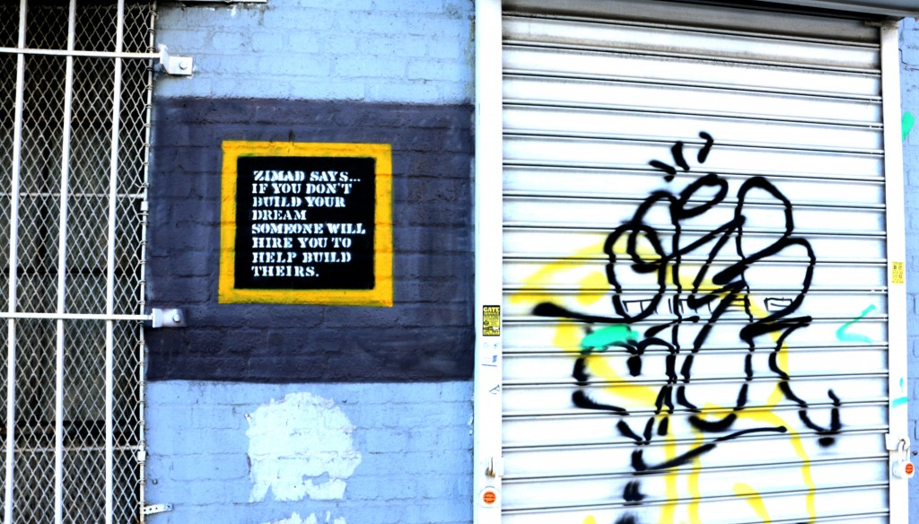 Zimad-Says-Graffiti